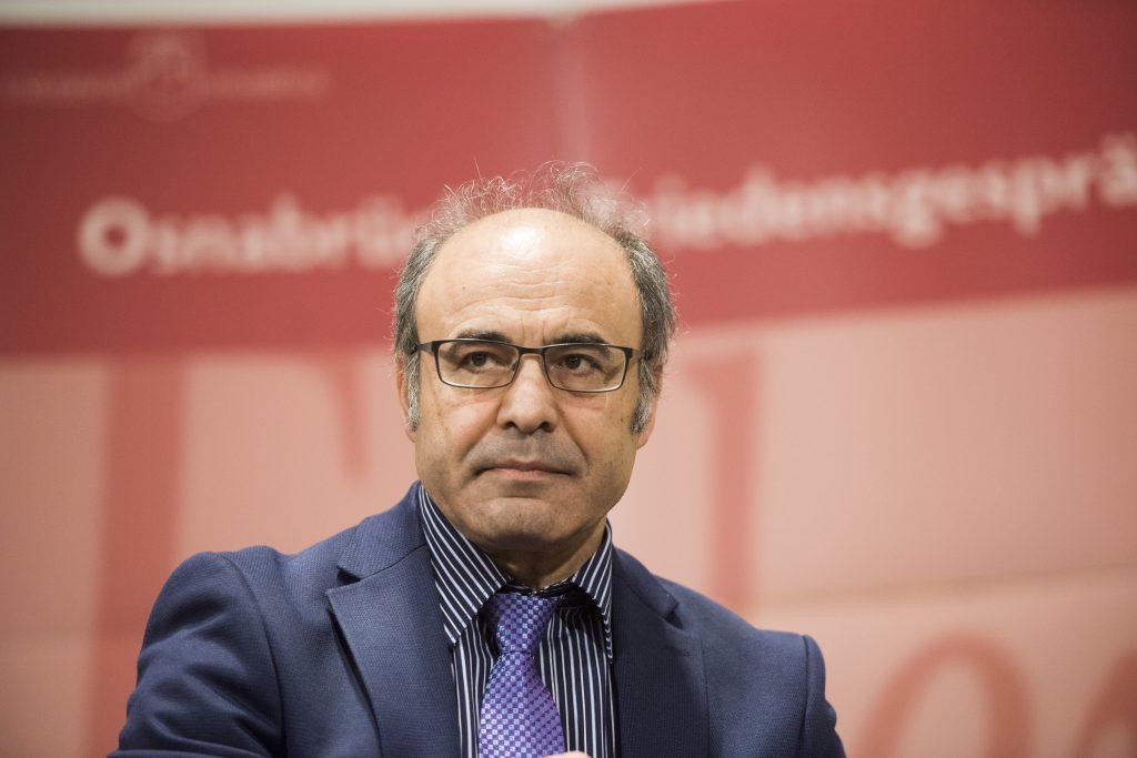 Prof. Dr. Haci-Halil Uslucan
