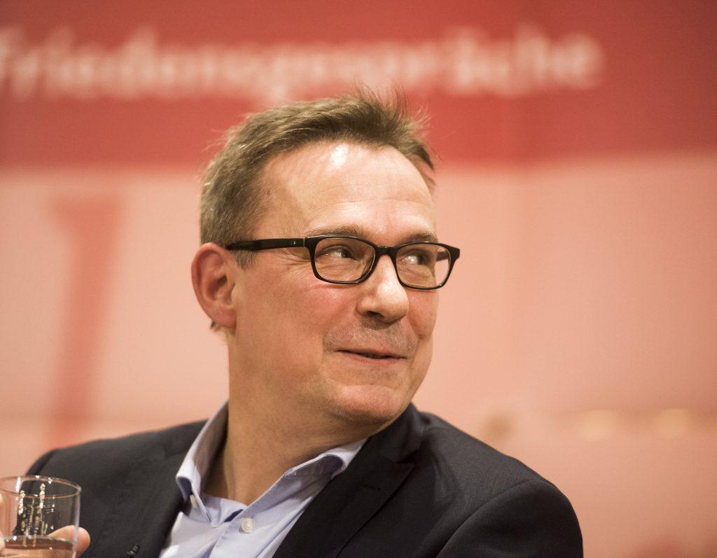 Prof. Dr. Peter Schneck