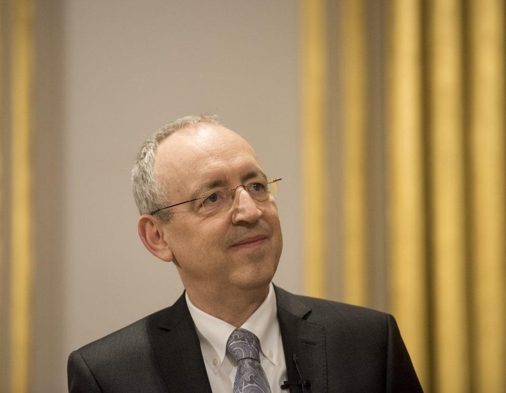 Prof. Dr. Welf Werner