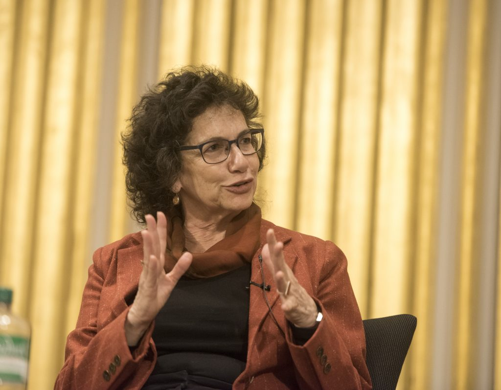 Prof. Dr. Susan Neiman