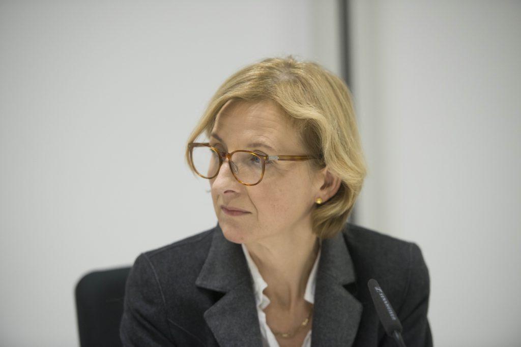 Prof. Dr. Christiane Kunst